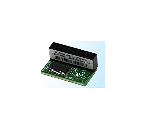 SuperMicro AOM-TPM-9665H (Horizontal) Trusted Platform Module with Infineon 9665