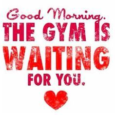 monday morning fitness inspiration - Google Search
