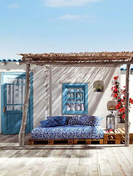 mejores 76 im genes de second residence decor en pinterest. Black Bedroom Furniture Sets. Home Design Ideas