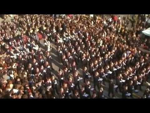 Ellinwn Drwmena Palaia Filarmoniki Kerkyras ET3 Part 3 - YouTube