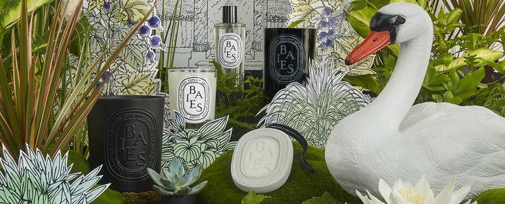 Eye of the Poet - Home Fragrances | diptyque Paris