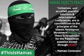 Damit verdient die Hamas auch gut an der internationalen Hilfe für die Palästinenser, die in den Gaza-streifen fließen. Zu den Steuern kommen Gebühren für das Geld-wechseln. Damit ist die Hamas der Hauptprofiteure der internationalen Unterstützung. Durch d. Spesen-aufschlag erzielt die Hamas jährl. Umsätze in Millionenhöhe. Doch die Hamas betreibt selbst Ge-schäfte. Sie besitzt zahlreiche Im-mobilienfirmen, Versicherungen, Banken, Hotels, Fischfarmen & Bankettsäle, zur  Anmietung. 2015