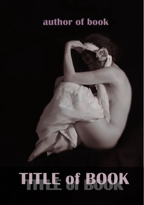 - 1920 - vintage feel, female nude, classy pose, simplicity  3382px X 3067px at 300Dpi  FOR BOOK COVER - AUDIO BOOK - E BOOK - PRINTED BOOK COPYRIGHT note and License -  Please read!  One time fee  - non exclusive license for book cover design. Name of person who owns the copyright to this image: Su