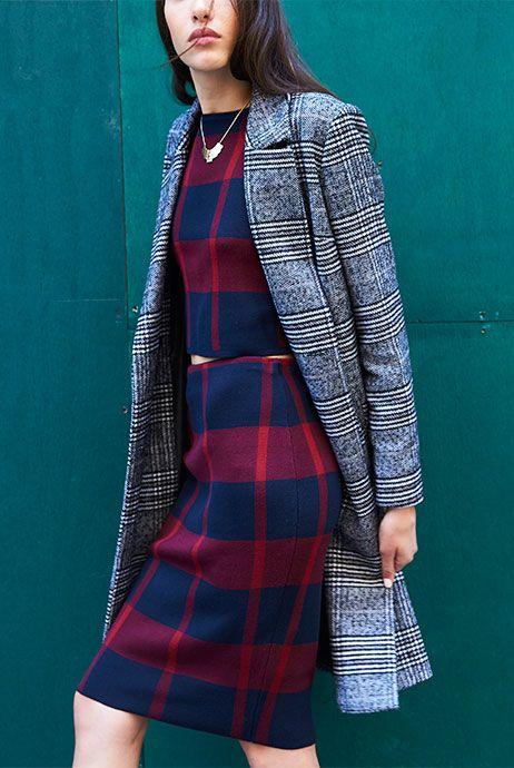 Primark Womenswear Coats AW16