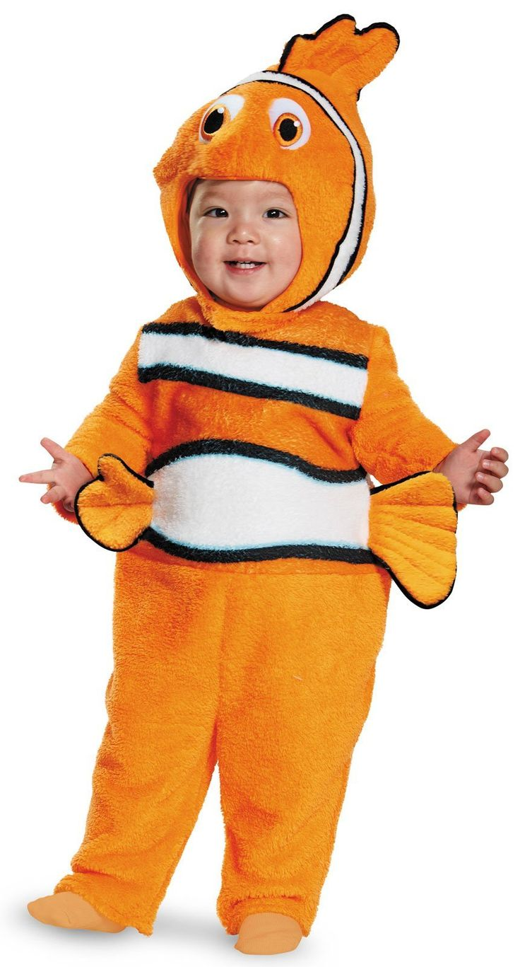 Best 25+ Nemo costume ideas on Pinterest   Finding nemo ...