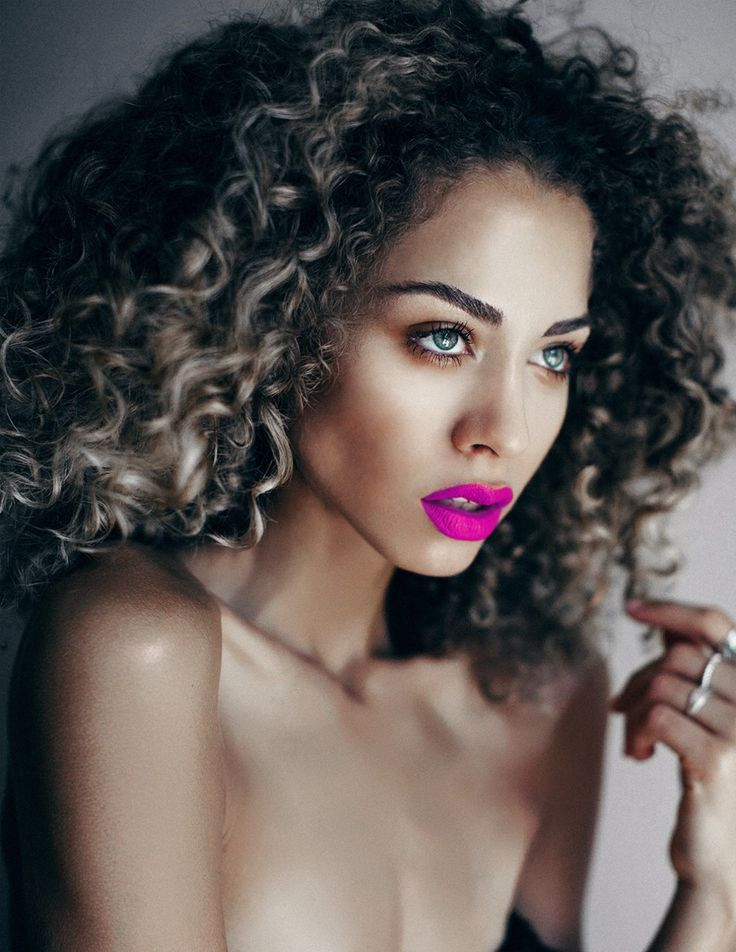 Terrific 7 Best Images About Hair Inspiration On Pinterest Pink Lips Hairstyle Inspiration Daily Dogsangcom