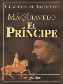 Libros y Revistas mx: El Príncipe - Nicolás Maquiavelo pdf