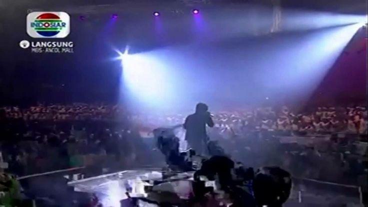 Setia Band *Lady_Sky* @ Konser Raya 19 Tahun Gemilang Indosiar