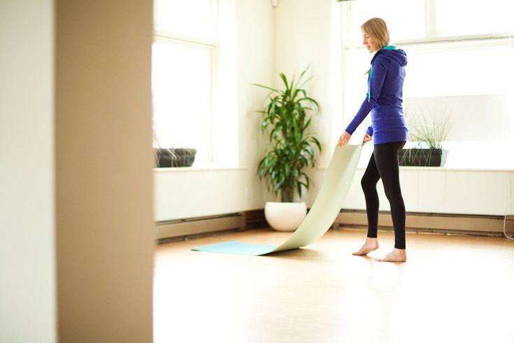 6 ejercicios en vídeo para hacer deporte en casa