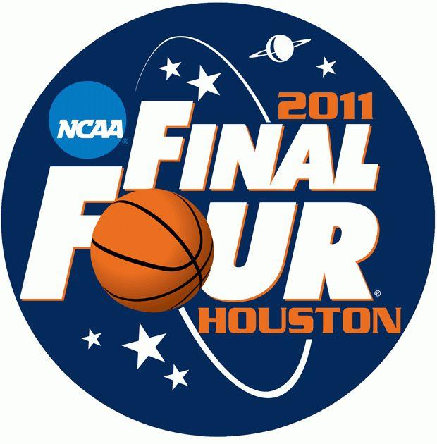 2011 NCAA Men's Final Four Primary Logo   Houston, TX