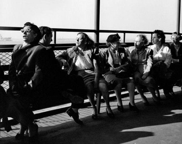 Η Νέα Υόρκη των 50s μέσα από τον φωτογραφικό φακό μιας νταντάς! To Big Apple έκλεβε την παράσταση εδώ και πολλά χρόνια.