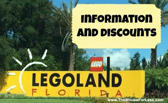 Legoland Florida is a 150-acre family theme park, which is located in Winter Haven. Find resort information, theme park ticket prices and discounts.