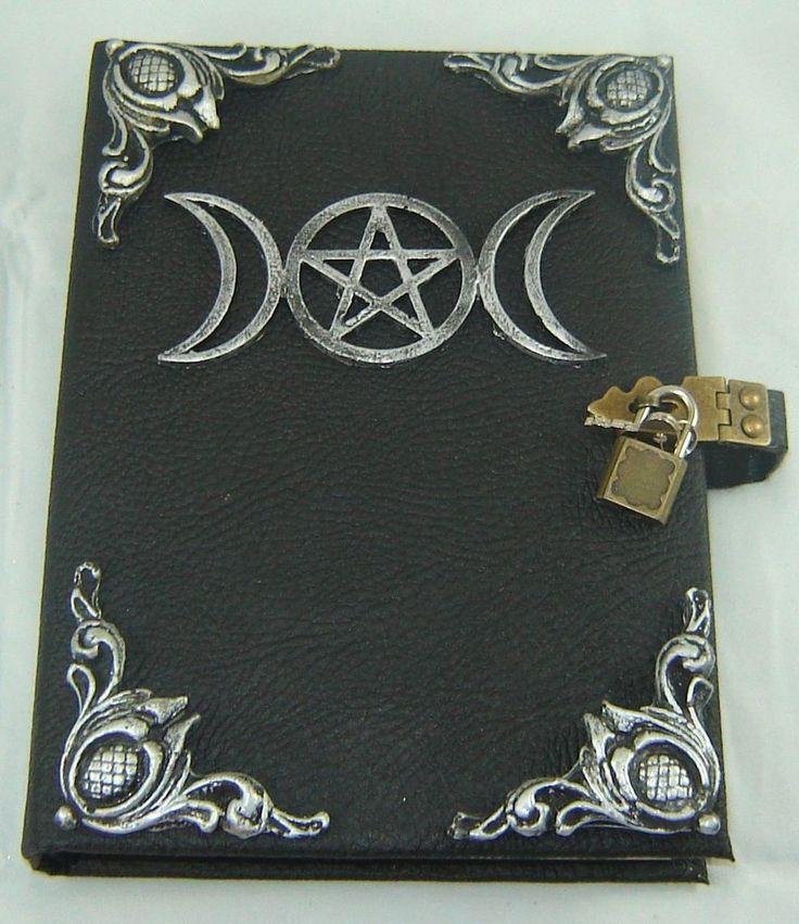 Livro das Sombras Triluna cod.227