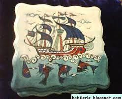Ship & fish