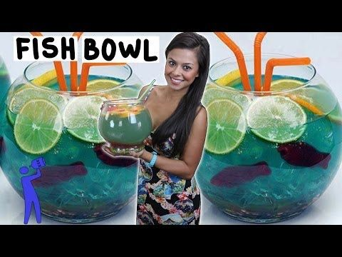 162 best images about budget friendly wedding on pinterest for Fish bowl drinks near me