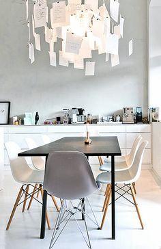 stoel vitra eames met tafel afbeeldingen - Google zoeken