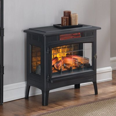 Vent Free Electric Stove