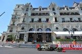 Monaco GPF1 2014  http://cantcooksowhat.com/2014/05/25/grand-prix-monaco/