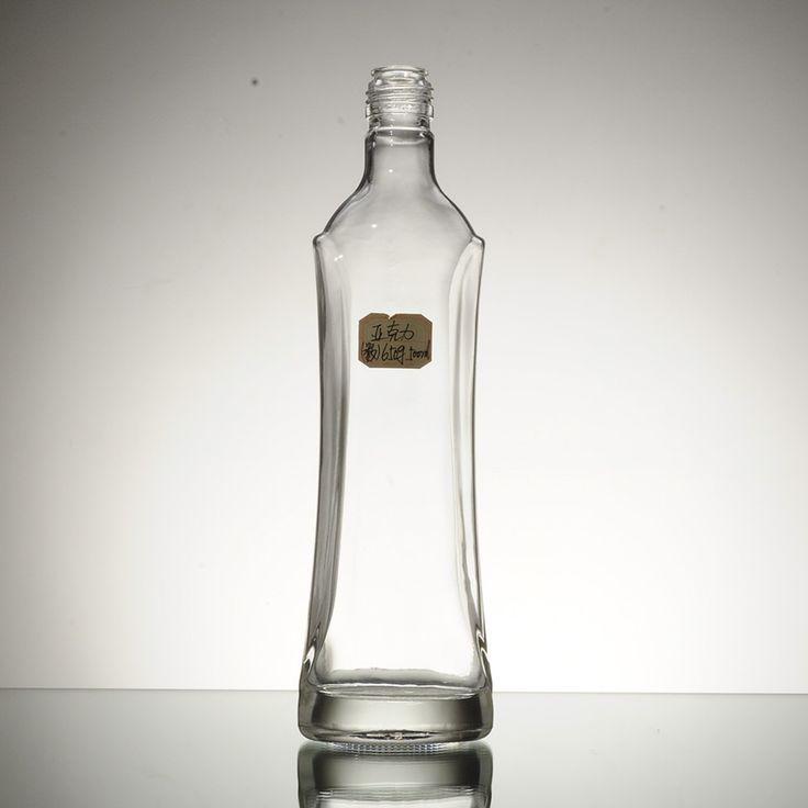 500cc water glass bottle manufacturer