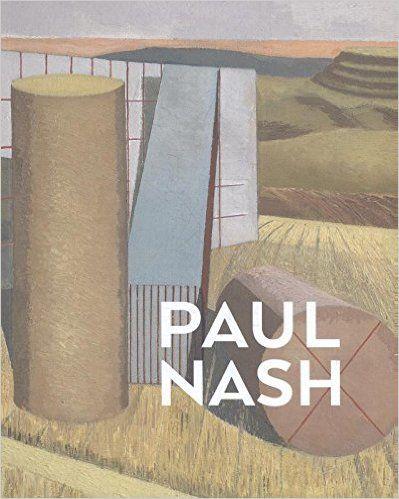 Paul Nash by Emma Chambers