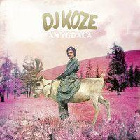 DJ Koze - Nices Wölkchen feat. Apparat by Pampa Records on SoundCloud