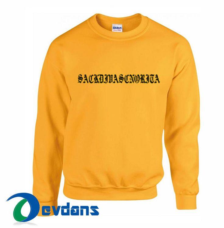 Ariana Grande Sweater Sweatshirts size S,M,L,XL,2XL,3XL