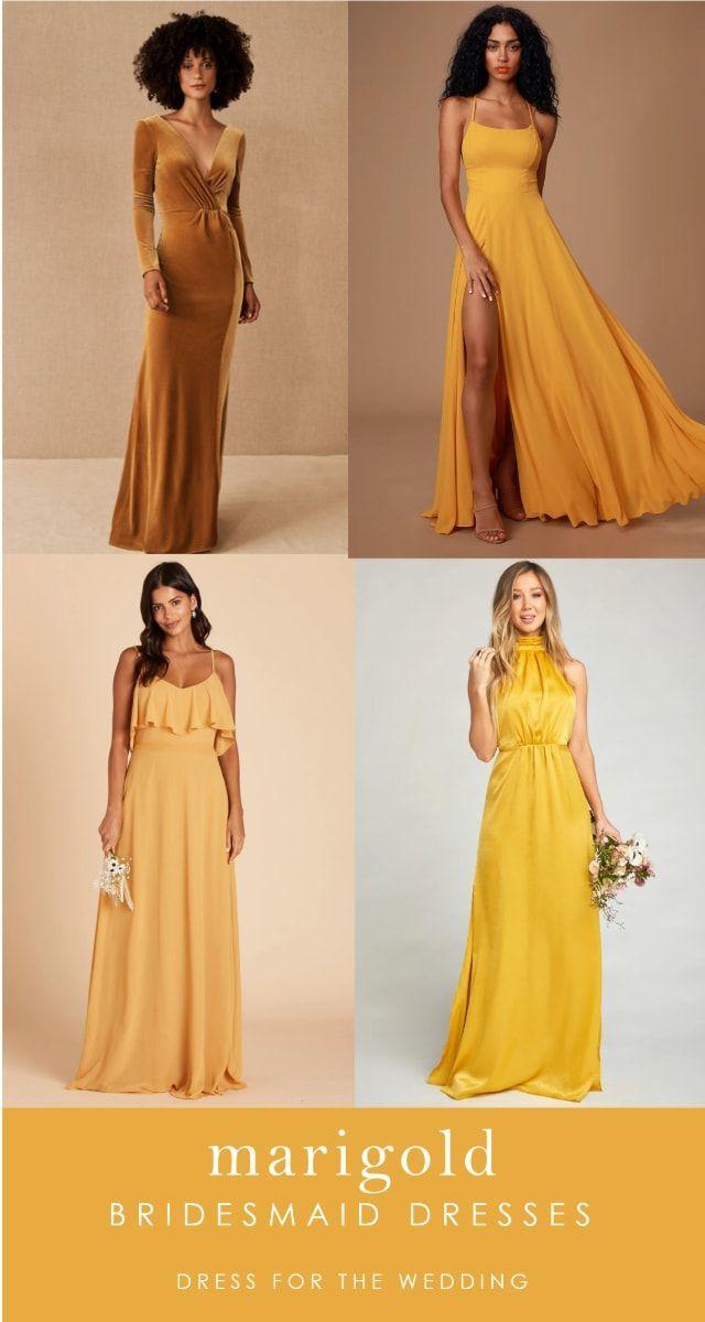18++ Yellow golden dress information