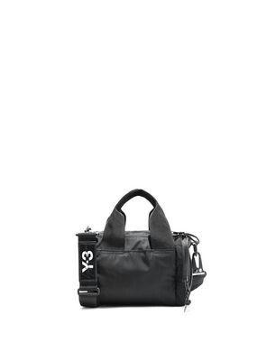 Y-3 Mini Bag SMALL FABRIC BAG £ 139.00  531102163fbb0
