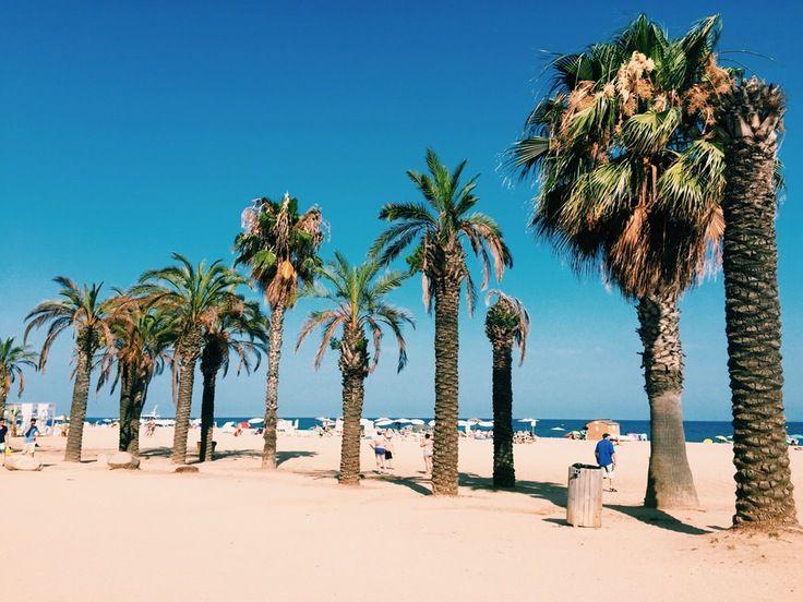 Santa Susanna, Spain.