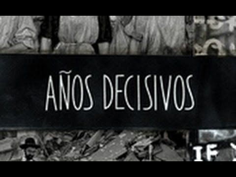 Capitulo XVIII. Año 1955. - YouTube