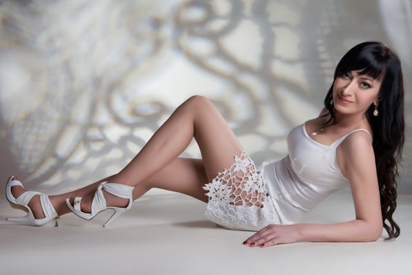 Beautiful Single Ukrainian Bride Daria 103