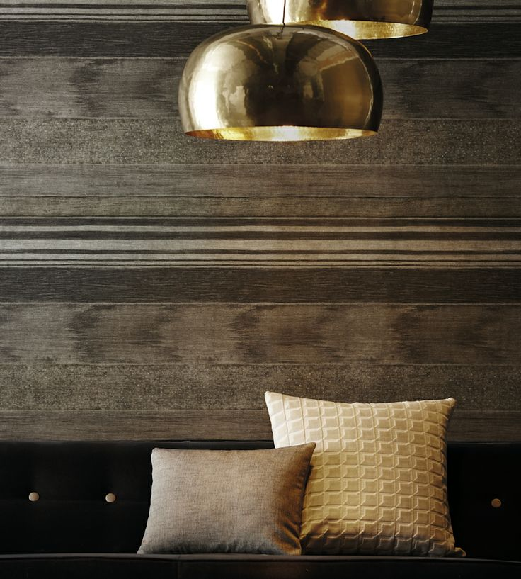Trend for Texture | Stucco Wallpaper by Anthology | Jane Clayton