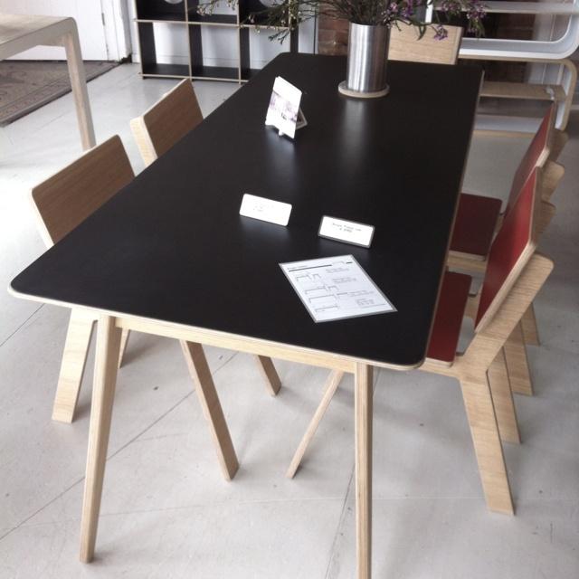 desktop dining table with linoleum top unto this last 280 furniture pinterest tables. Black Bedroom Furniture Sets. Home Design Ideas