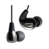 Shure SE530PTH Sound Isolating Earphones with Push-To-Hear Control (Electronics)By Shure