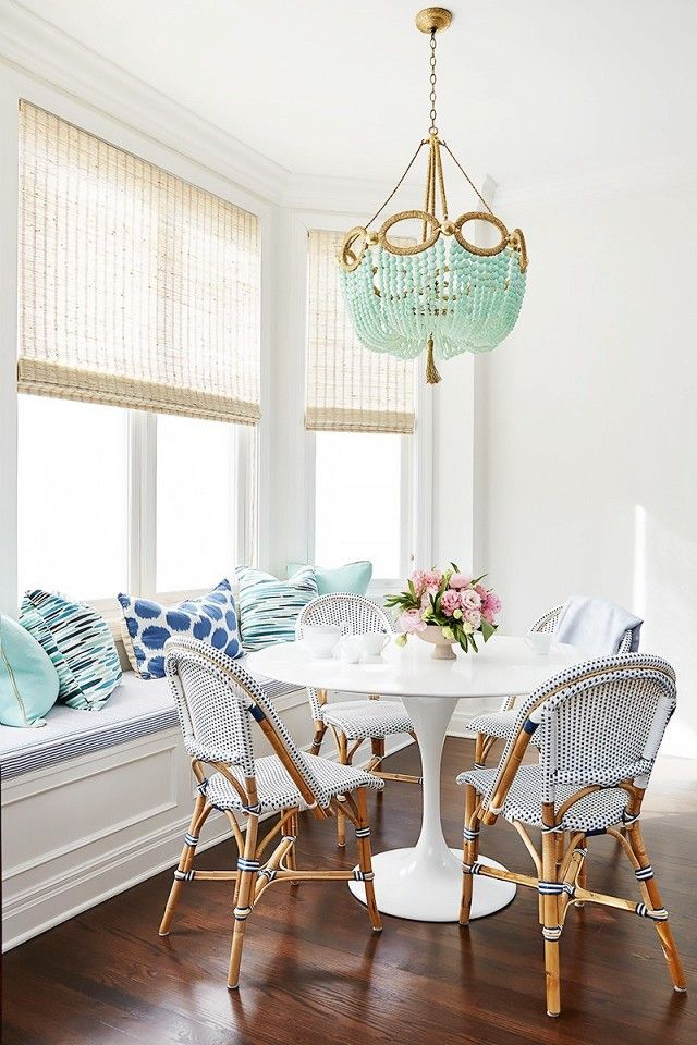 The One Item That Will Instantly Make Your Rental Cool. Tulip Dining TableFrench  ...