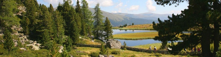 Nationalpark Nockberge   Kärnten Austria