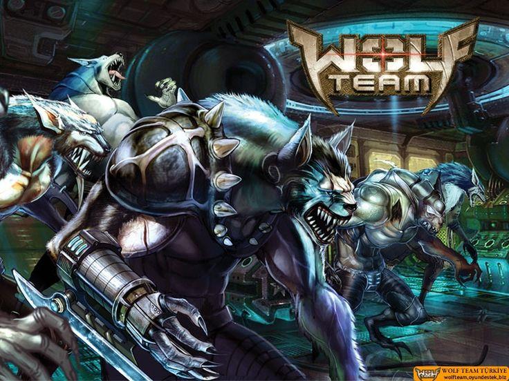 Wolfteam türkçe için http://www.gamesatis.com/wolfteam-turkce.html