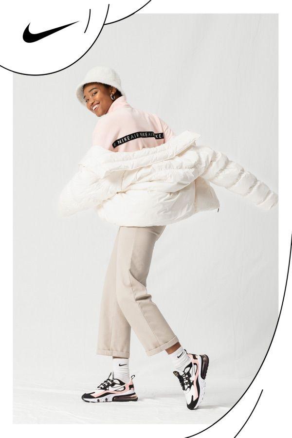 malla Lío representación  Introducing the new Nike Air Shop on Nike.com. | Retro outfits, Fashion,  Fashion help