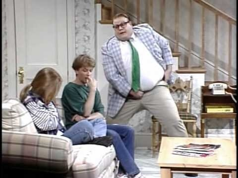 Matt Foley-Motivational Speaker  (SNL Chris Farley) Funniest sketch ever., also wanted to show you a new amazing weight loss product sponsored by Pinterest! It worked for me and I didnt even change my diet! I lost like 16 pounds. Here is where I got it from cutsix.com