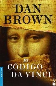 El Codigo Da Vinci, Dan Brown: