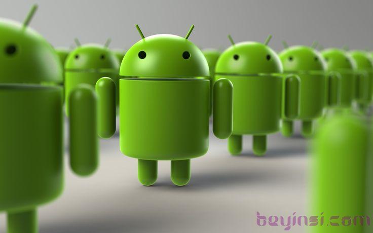 Günümüzde gelişen teknoloji sayesinde akıllı telefonlar her geçen gün daha da akıllanmaktadır.