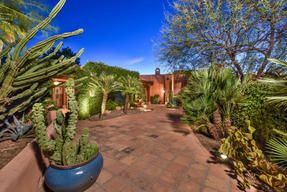 Paradise ValleyParadise Valley Homes For Sale. $1,998,000, 5 Beds, 6 Baths, 6,239 Sqr Feet  The Ultimate in Southwestern architecture! Situated on approx 1.2 acres, this home captures the essence of the southwest with rich finishes, hand-made carved and painted cabinetry, custom glazed tiles and mosaic murals,enter through the main courtyard featuring authentic antique doors, stone fountai  http://mikebruen.sreagent.com/property/22-5391859-5783-E-Via-Los-Caballos-Paradise-Valley-A..