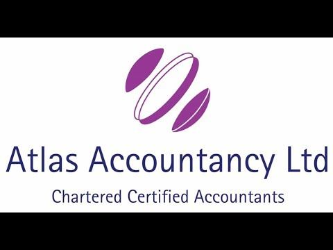 Cloud Accountant Slough High Wycombe Small Business -  Atlas Accountancy...