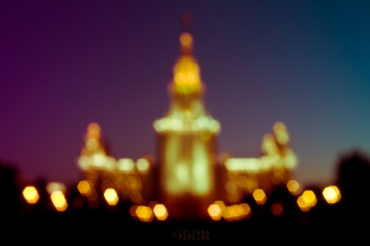 Gallery.ru / Фото #14 - Ночная съемка - lelyana