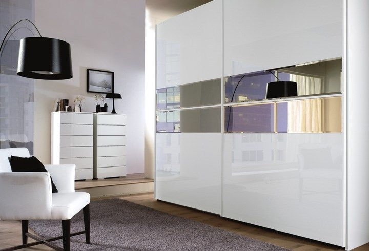 Armadio ante scorrevoli Chiave RL0009 #armadio #arredamento #madeinitaly #design #wardrobe #furnishing #pensarecasait