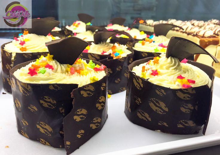 Chocolate Gateau :-)
