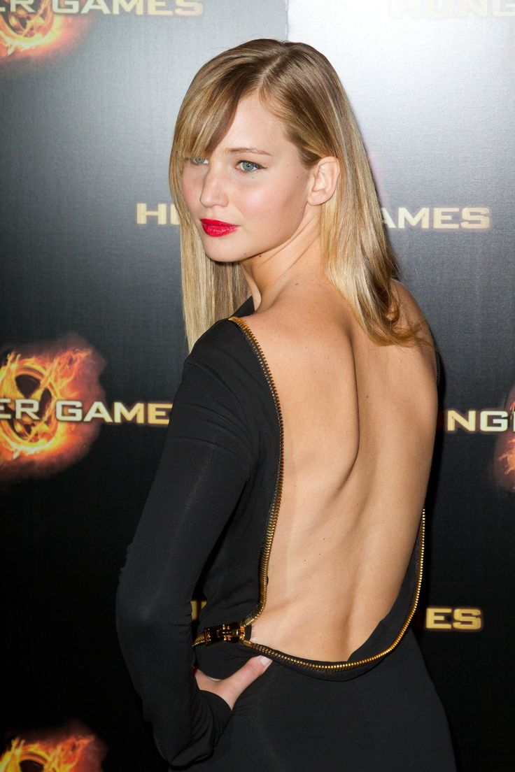 This Wardrobe Malfunction Is One Of Jennifer Lawrence's Most Embarrassing Moments Ever
