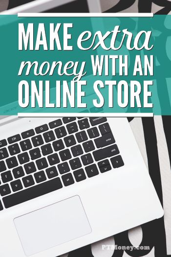 Read PT's interview with Steve about starting an online store. His wife wanted to stay home, but needed to continue making money. So they started their own online store!