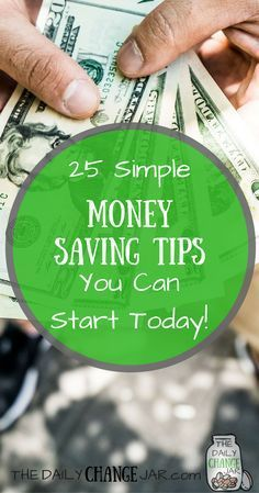 Are you always looking for creative new ways to save money? Here is a list of 25 ways you can start saving more money today. Click the image to check out the list of 25 ways to save more money today! 401k | betterment | budget | debt | fidelity | financial independence | index funds | investing | ira | mortgage | personal capital | personal finance | real estate investing | retirement | roth ira | saving | side hustle | stock investing | student loans | vanguard | wealthfront | jobs | career…