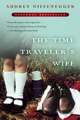 The Time Travelers Wife......loved this one!